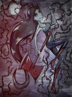 Marceline by HelenFlame