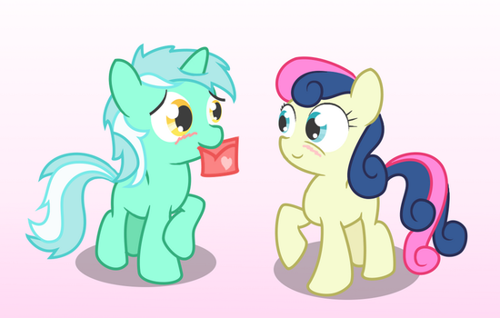 Filly Love by 041744