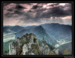 Touch of heaven by joffo1
