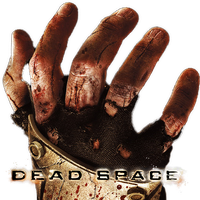 Dead Space Dock Icon 2 by Rich246