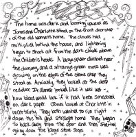 The House on Cemetery Hill~By KC Green-Pg12 by KellyCurly