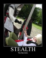 STEALTH by Bayleef-