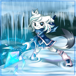 CE: Ice Magic by Melky9714