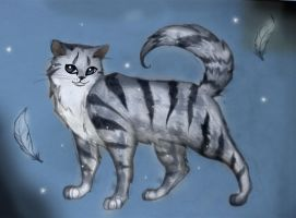 Feathertail by ArcticRaccoon