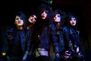 BVB High Color by UnderAbigailsRose