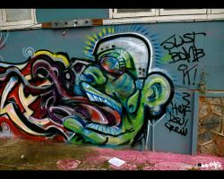 Just Bomb it by aMorle