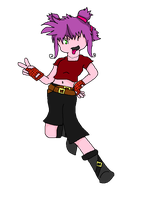 Willow Design Entry For NikkittheSeedrain by Taylor12323