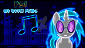 PSI's McMashup-My Little PON-3 by ProSonicIncorporated