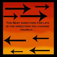 The Direction of Life by galadriel-the-small