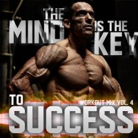 The-Mind-is-the-Key-to-Success by 360snipeProductions