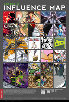 Influence Map v2 by Superlote