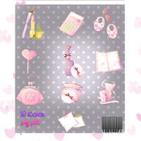 iconos pink en png by MINITUTOSSOFIA