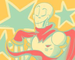 #279 Papyrus by SirenFeather