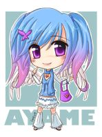 Ayame by LME