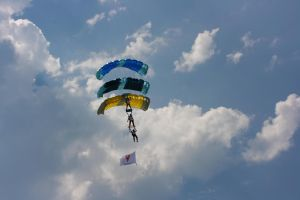 Parachute Jumper... by danyel-i