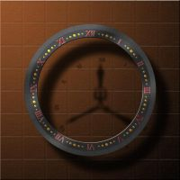 Time of Death Chakram by Shadow696