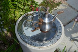 From Morocco by RecreateStock