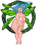 Celtic Fae Print... by Angeldess