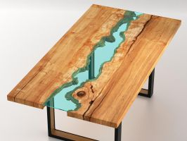 Gregklassen River Table Conference 3 by DimitarKatsarov