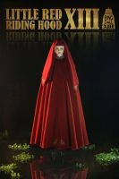 Ringdoll little red riding hood 2 by Ringdoll