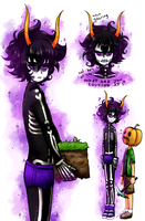 Endertroll by Myen-Nyan
