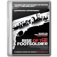 Rise of the Footsoldier movie folder icon by HobieSailor