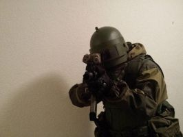 Classic Spetsnaz 0.2 by anbuSquadLeader