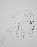 Lydia Martin by athingthatexists