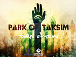 ParK of Taksim by ReD8Graphics
