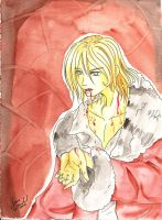 The Vampire Lestat: Vampire by AnimeJanice