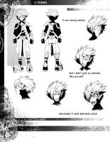 Kuroon Character Sheet by Meiphon