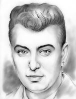 Sam Smith 02JAN15 by gregchapin