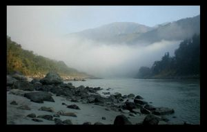 Rishikesh-Uttrakhand-India by harsh1991