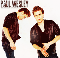 Paul Thomas Wesley by Smolderhalder