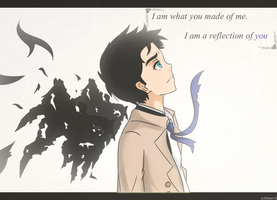 SPN: Reflection of You by Ween-E