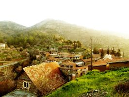 Village by sican