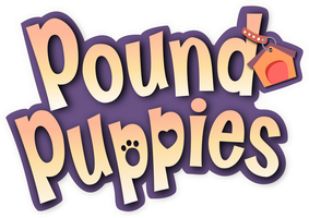 Pound Puppies Logo by ParanoidPuppiesInc