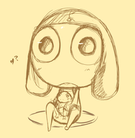 Keroro by Blind-Poisoned-Soul