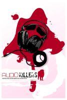 audio killers by ghostserver