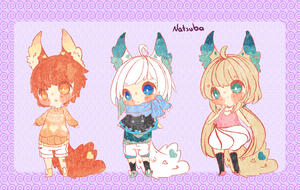 Adoptable auction (#13)- CLOSED by Natsuba