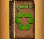 Recycleabook by alutia