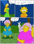 Hungry Hungry Simpsons page 2 by Robot001