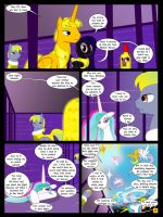 The Rightful Heir: Issue 2 - Page 14 by GatesMcCloud