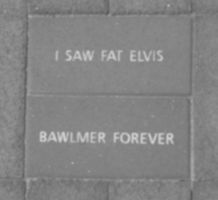 Bawlmer Forever. by BamBamKia