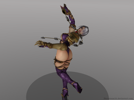 Ivy Valentine by Sterrennacht