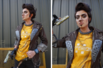 Borderlands The Pre-Sequel Handsome Jack //03 by Guzzardi