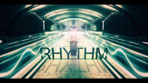 Daily Rhythm by silster