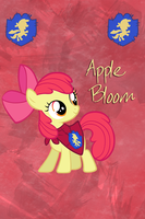 Apple Bloom Iphone WP by TecknoJock