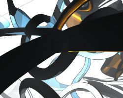 abstract_toon_aeonflux707 by aeonflux707