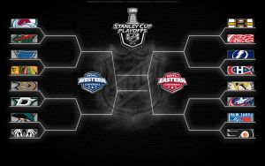 2014 Playoff Bracket by bbboz